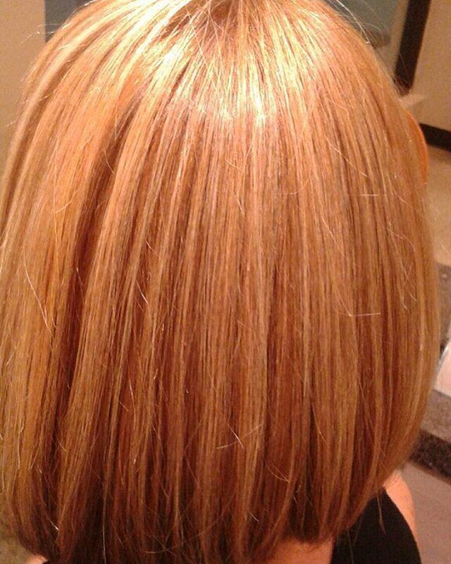 awesome Огненный медный цвет волос (50 фото) — Краска, оттенки, сочетания