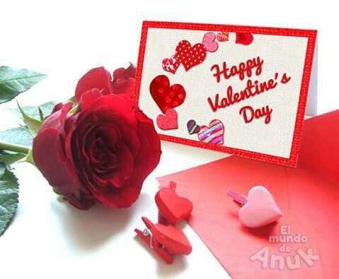 #love #amor #valentines #red #rojo #sanvalentin