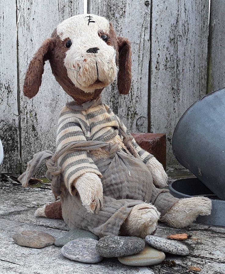 18 best n hanleitungen bastelpackungen images on pinterest baby bunnies bear and bears. Black Bedroom Furniture Sets. Home Design Ideas