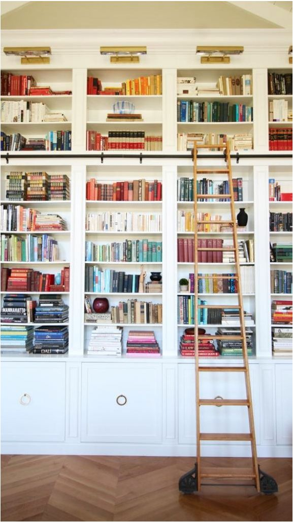 best bookcases ever  |  kikis-list,com