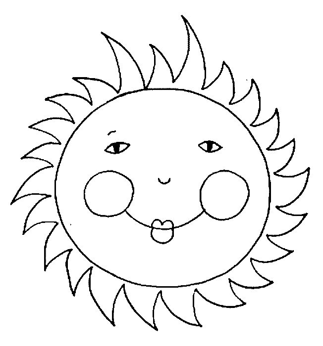 sun coloring pages 11 sunshine printablefree - Sunshine Coloring Pages Printable