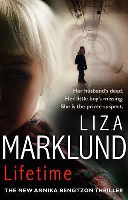 Lifetime  Swedish Crime Fiction