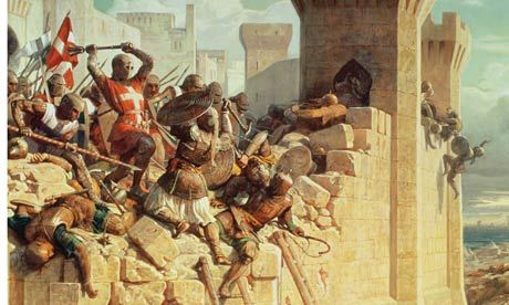 the ways which led to the romes fall in history The chaos of the third century  the eastern roman empire lasted another thousand years after the fall  the constant barbarian threats also led to.