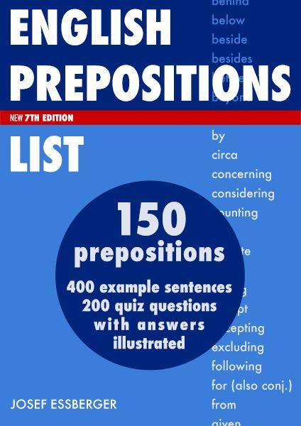 preposition list grammar englishclub - HD1024×1448