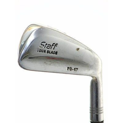 Wilson Golf Clubs Staff Fg-17 5-Pw Iron Set Stiff Steel Value
