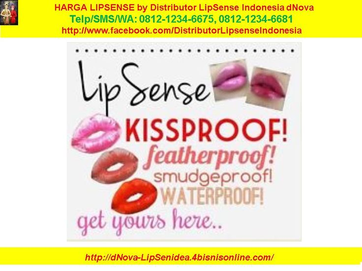 Harga LipSense Senegence di Indonesia 0812-1234-6675 by Independent Distributor LipSense Indonesia dNova    #Lipsense #HargaLipsense #LipsenseIndonesia #LipsenseDistributor #LipsensePrice #LipsenseColorChart #LipsenseReview #LipsenseHeartbreaker #LipsenseSenegence #HargaLipsense2015 #HargaLipsenseSenegence #JualLipstickLipsense #JualLipsenseSenegence #HargaLipstikLipsense #JualLipsenseMurah #LipsenseLipColor #HargaLipsenseLipstick #LipsenseLipstickDistributors #LipsenseColorSwatches