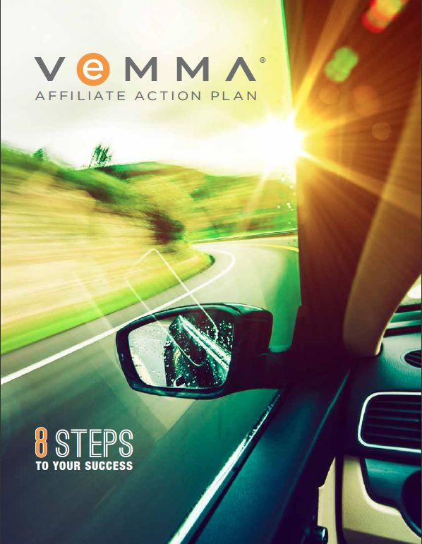 Vemma New Action Plan 2014