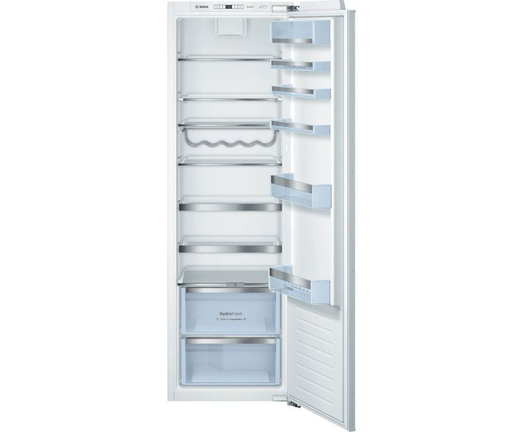 Bosch Serie 6 KIR81AF30G Integrated Upright Fridge