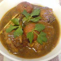 Ayam masak palembang