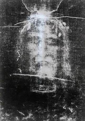 shroud. Ten questions for skeptics. FR LONGNECKER