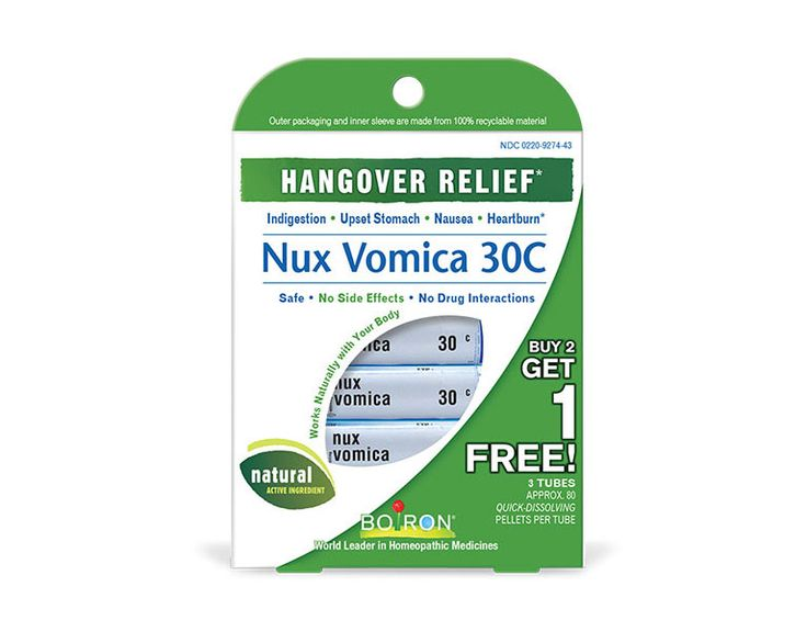 Feeling a little hung over? Make sure you take your Nux pellets!  #hangovers #overindulgence #digestion