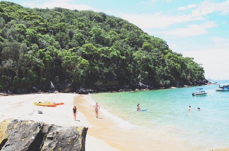 Jump into these six insta-worthy wild swimming paradises   Blog - NSW National Parks