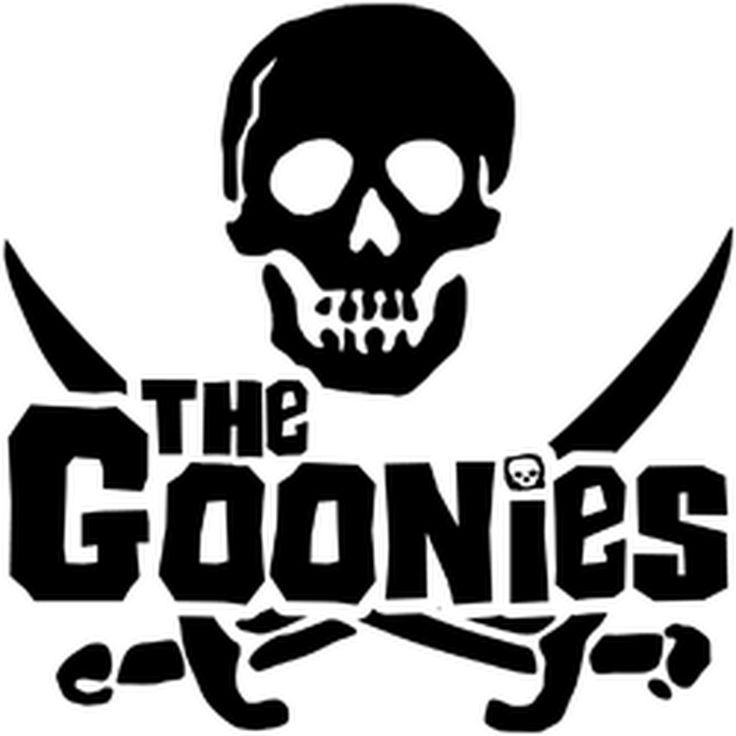 Cosas de Los Goonies que quizá no sabías - Yorokobu