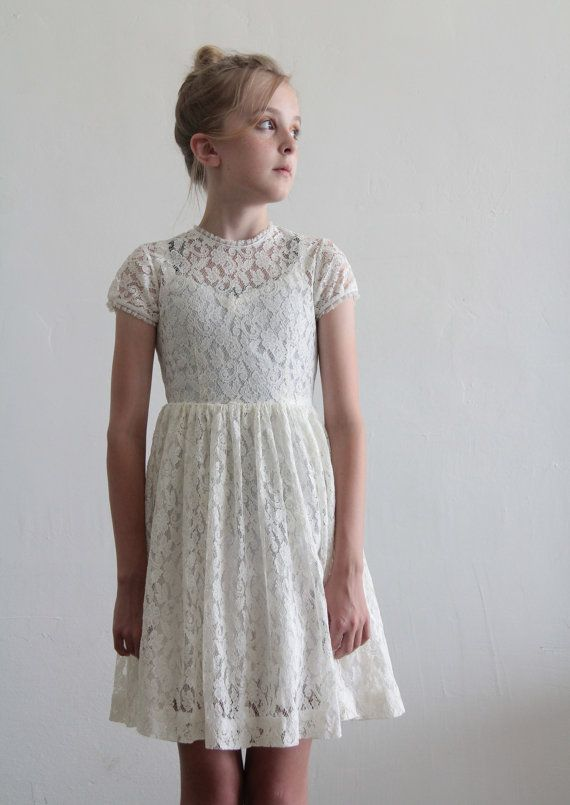 This means that every lace dress for girls is inspected to ensure that you are completely happy with the item once it has arrived. Shop our online Australian store today to browse our entire collection for women and children and be impressed by the wide variety of items we stock for affordable prices.