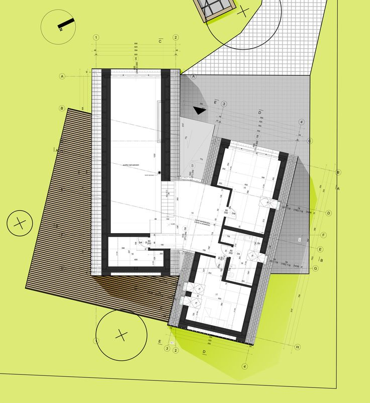 Gallery of Two Barns House / RS  - 23