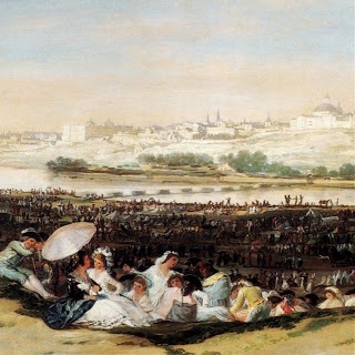 La pintura en el Neoclasicismo