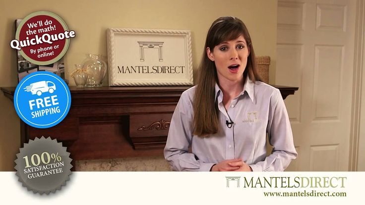 Mantels Direct Wood Fireplace Surrounds | ROI5