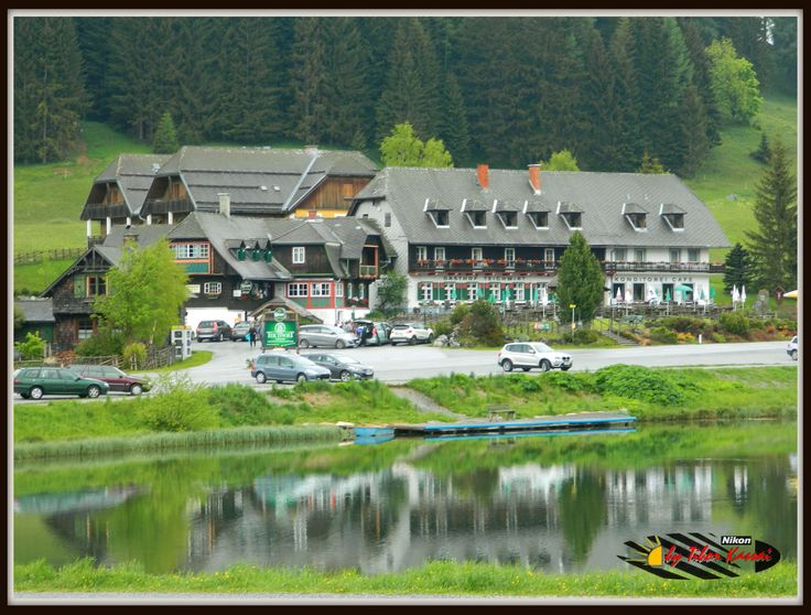 Teichalm,Steiermark,Österreich 30-05-2015