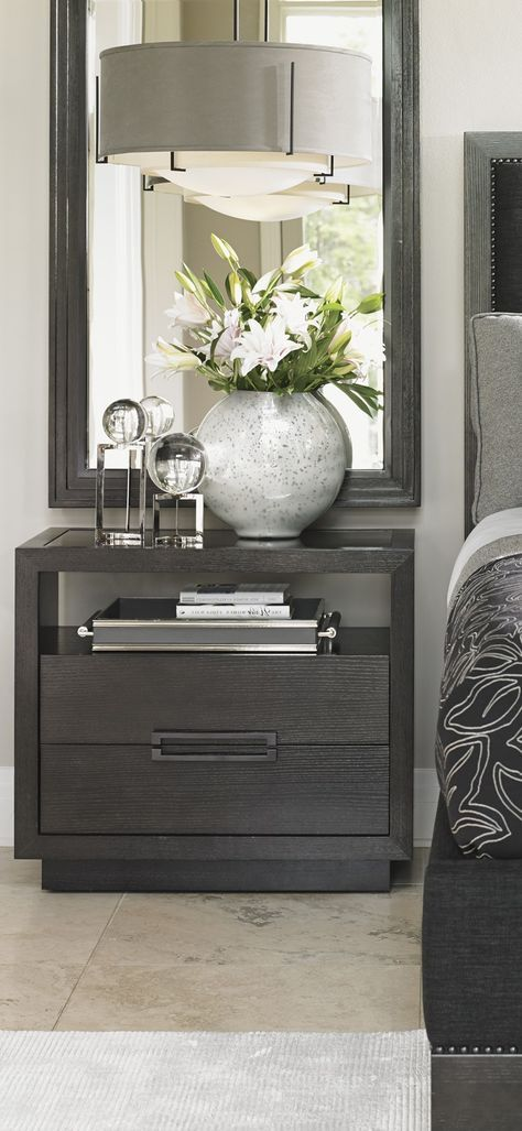 1000 images about nightstands ideas on pinterest master Night table ideas