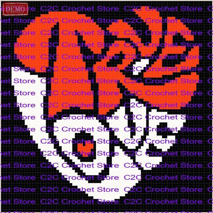 213 best corner to corner c2c graph patterns images on pinterest c2c true love heart graphghan pattern crochet chartc2cpixel ccuart Image collections