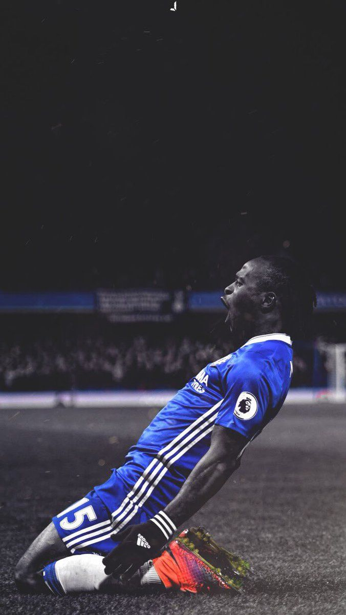 Love this pic of Moses