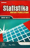 Toko Buku Sang Media : Statistik Untuk Penelitian Edisi ke-2