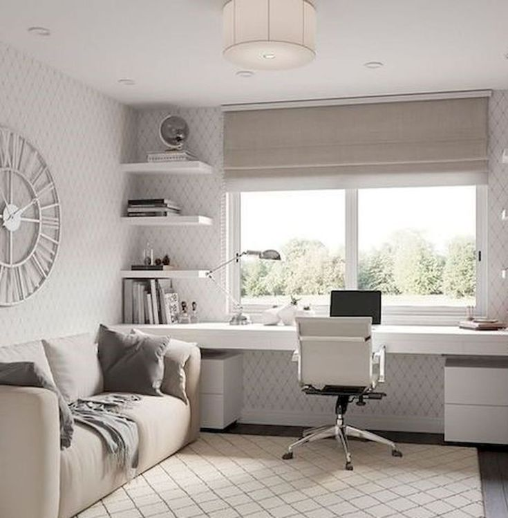 45 Awesome Computer Gaming Room Decor Ideas and Design (1