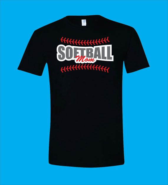Hey, I found this really awesome Etsy listing at https://www.etsy.com/listing/184790112/softball-mom-shirt-softball-shirt