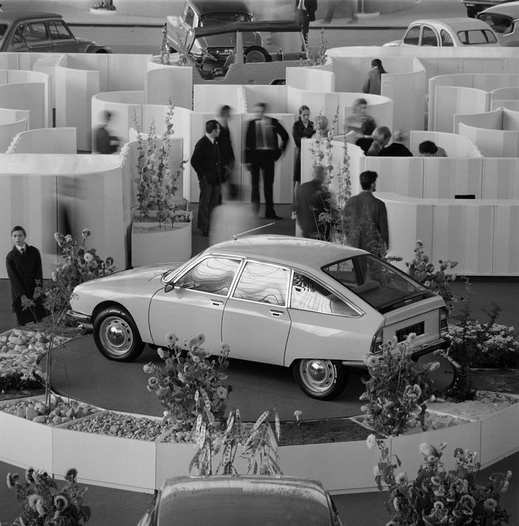 Discover The History Of Citroën Here, From 1919 To The Present: The Cars,  The International Expeditions, Sporting Adventure U0026 Legendary Citroën  Buildings.