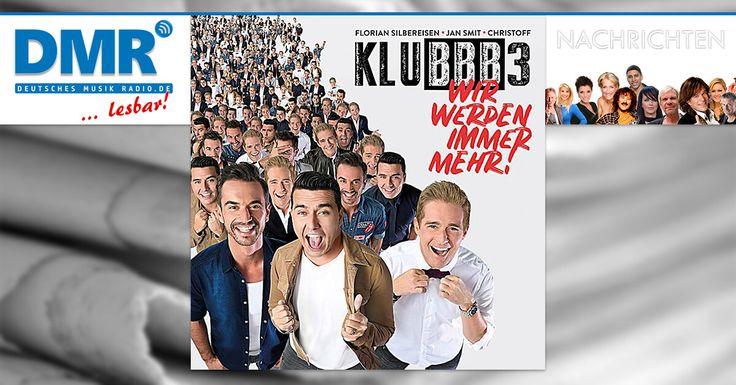 """Mit ihrer ersten Auskopplung """"Paris, Paris, Paris"""" aus dem Album """"Wir werden immer mehr"""" konnten KLUBBB3 erstmals die Spitzenposition in den Radio Charts """"Deutschland Konservativ Pop"""" erreichen.    Hier das offizielle Video """"Paris, Paris, Paris"""" ansehen:"""