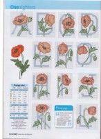 Gallery.ru / Фото #35 - Cross Stitch Crazy 103 октябрь 2007 - tymannost