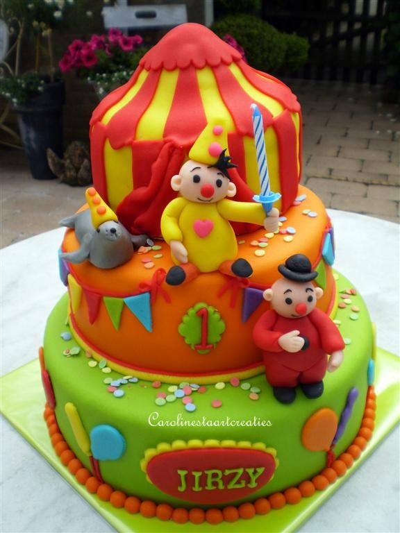 bumba 3d taart 22 best Birthday images on Pinterest | Birthdays, Birthday cake  bumba 3d taart