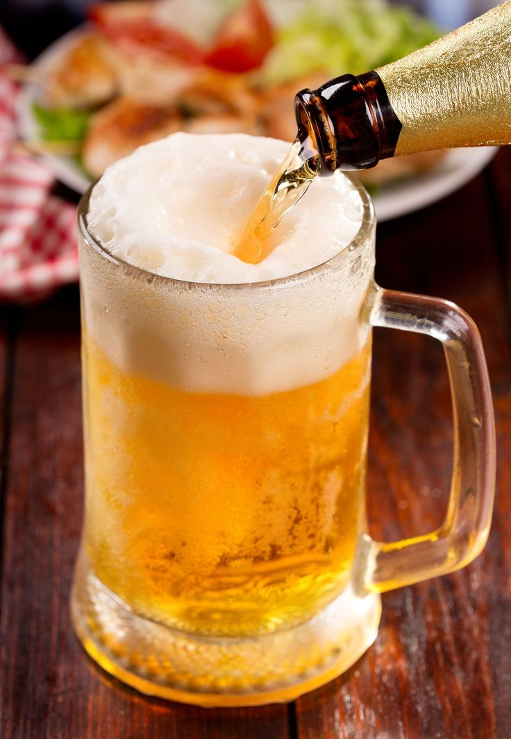 Happy National Beer day foodies! What's your favorite Beer?