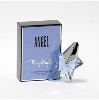 Thierry Mugler Angel Ladies By refillable Star)