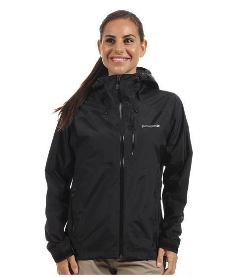 Куртка patagonia stretch
