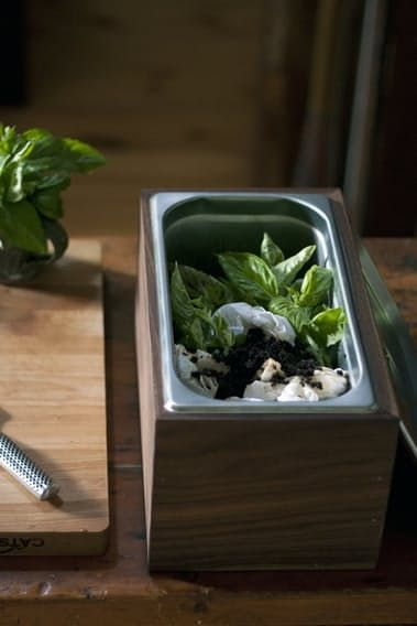 Countertop Vegetable Bin : 1000+ ideas about Potato Bin on Pinterest Potato Storage, Vegetable ...