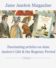 The Jane Austen Center in Bath - a heavenly place for all Austenites