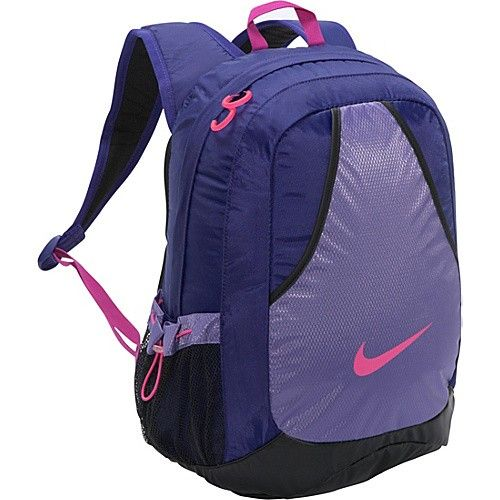 Nike Backpack for girls   #girls #backpacks #fashion www.loveitsomuch.com
