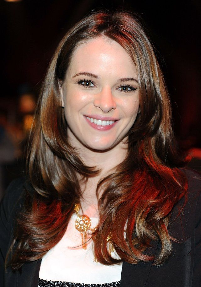 Danielle Panabaker (as Isis)
