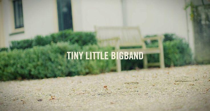 Tiny Little BigBand