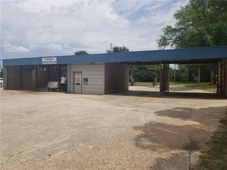 Active carwash in spencer oklahoma call or text for more