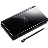 Nintendo DS Lite Onyx Black (Accessory)By Nintendo