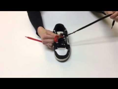 Apprendre à faire des boucles - Le Blogue de l'ergothérapie de la maison à l'école