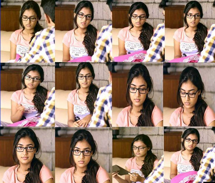 Differend Expressions Nazriya Nazim