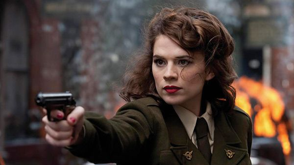 Hayley Attwell, known for her role as Agent Carter, wants to be the next person who plays 'Doctor Who'– a role which has historically been played by men– and she absolutely should be. After all, it's about time!