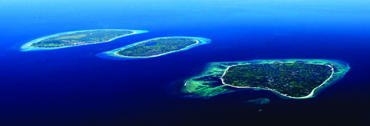 Gili Air, #Indonesia guides and travel Information for Muslim Travellers | HalalTrip. www.halaltrip.com