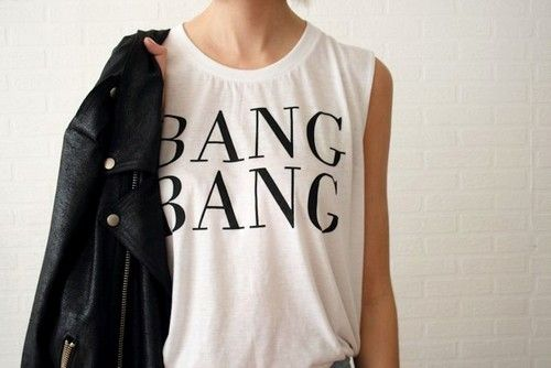 I can see Zoe wearing this just to mock Ivanna.