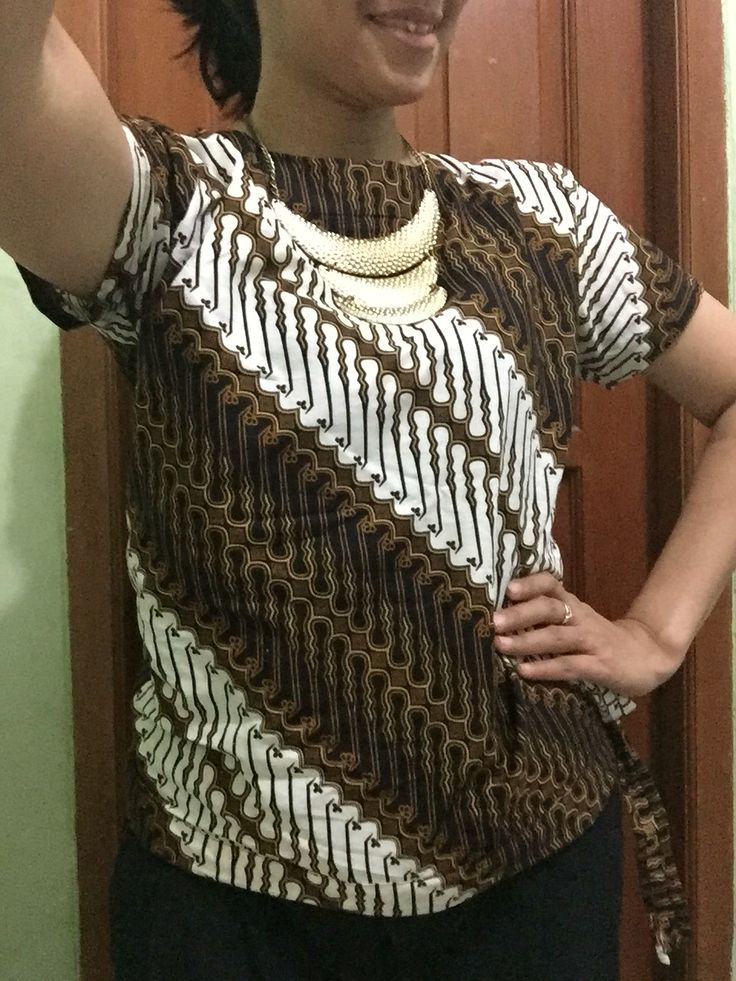 Parang batik