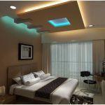 LED indirect lighting for false ceiling designs