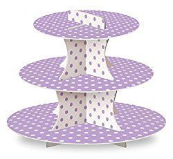 Are you planning a purple or lavender baby shower party? Well if so, you have come to the right place for food, cake, decoration and gift ideas. Please glance through the page and see if anything would work for you! Checklist for your Baby Shower √ Purple Baby Shower Decorations √ Purple Baby Shower Balloons √ Purple Baby Shower Plates, Cups and Napkins √ Purple Baby Shower Banners √ Purple Baby Shower Candy √ Purple Baby Shower Cupcakes √ Purple Baby Shower Invitations √ Purple